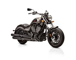 2015 victory gunner the bobber is back