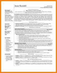 8 Mechanical Engineering Resume Objectives Free Ride Cycles