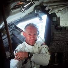 Buzz Aldrin - Vikipedi