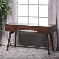 gray wood desk wood writing desk gray wooden desk chair