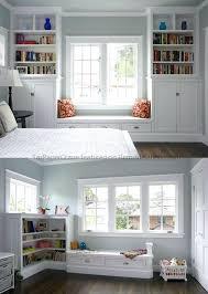 built ins around windows built in cabinets around windows round designs