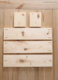 another simple wood box plans excellent house diverting diy centerpiece 1 this rustic is perfect for