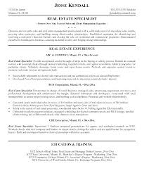 Real Estate Sales Job Description Real Estate Sales Resume Resume