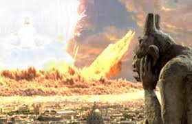 Image result for battle of armageddon bible