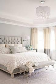 22 Beautiful Bedroom Color Schemes | Silver walls, Bed frames and ... & 22 Beautiful Bedroom Color Schemes Adamdwight.com