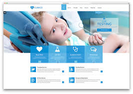 Small Picture 20 Best HTML5 Medical Website Templates 2017 Colorlib