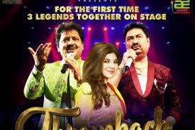 Udit Narayan Tickets Udit Narayan Live Concert Tour