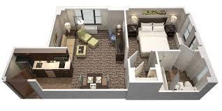 3 Bedroom Suites In New York City Cool Decorating Design