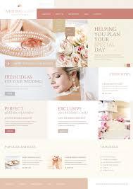 Wedding Guide Joomla Template 44309