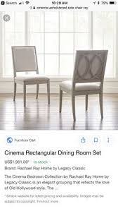 dining chairs bliss studio design helen bernstein