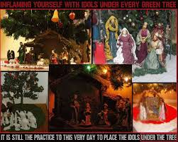 ✔ Tree Jeremiah Christmas In The