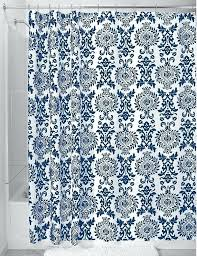 yellow and white shower curtain outstanding white and navy blue fl patterned shower curtain yellow gray yellow and white shower curtain