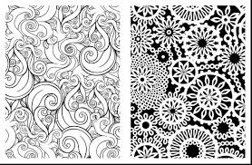 Small Picture Photo Album Therapeutic Coloring Coloring Steps