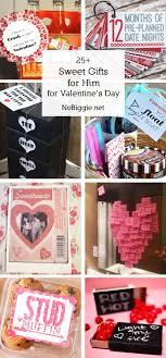 25 sweet gifts for him valentines day nobiggie net 1 men