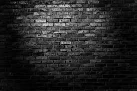 Collection of Black Brick Background on HDWallpapers