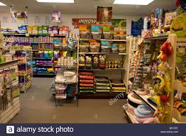 petco store interior. Delighful Interior Pet Store Interior Stocked With Food And Toys For Animals  Stock Image And Petco Store Interior