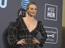 Kaley Cuoco takes a dramatic turn after 'Big Bang Theory'