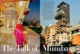 The Ambani Residence The Most Expensive House In The World