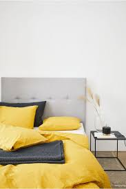 duvet cover sets yellow bedding