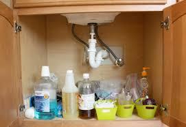 Bathroom Cabinet Organizer The Orderly Home Bathroom Cabinet Organization
