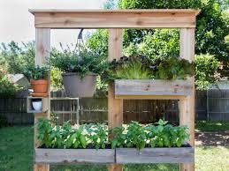 patio trellis planters privacy screens designs
