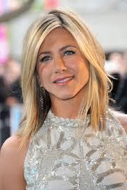 Jennifer Aniston Hair Style every single hairstyle jennifer aniston has ever had 2966 by wearticles.com