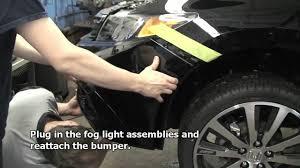 episode 206 2012 honda civic 4dr fog light kit installation episode 206 2012 honda civic 4dr fog light kit installation
