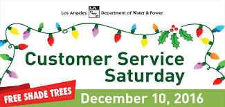 Los Angeles Department Of Water And Power Ladwp Van Nuys