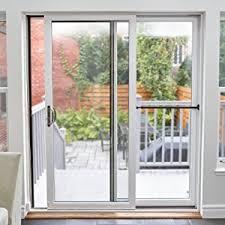 patio door.  Patio Patio Door Security And E