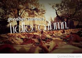 hello autumn sayings images and wishes