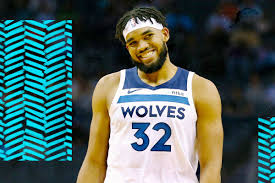 The Minnesota Timberwolves are the NBA ...