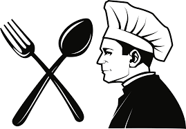 Catering Clipart Fork Human Behavior Line Art Png Clipart Royalty Free Svg