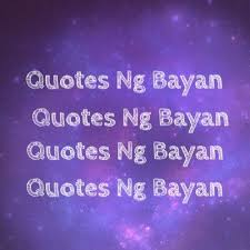"Golden Rule Quotes Awesome Quotes Ng Bayan On Twitter ""KASABIHAN Golden Rule Never Expect"