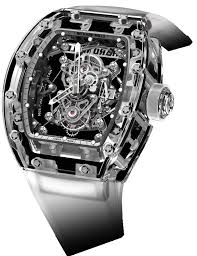 top 10 most expensive watches over 2 million rich and loaded 1a most expensive watches in the world richard mille tourbillon rm 56 02 sapphire