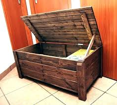 wooden toy box large organizer ideas wood bench plans chest kmart wooden toy box