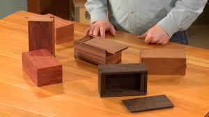 Puzzle Box Design Plans Episode 1204 Puzzle Boxes
