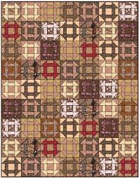 Churn Dash Quilt Designs & Churn Dash quilt blocks in a straight set, no sashing Adamdwight.com