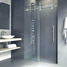 delta sliding shower doors elan x single sliding shower door reviews elan x single sliding shower door delta sliding delta frameless sliding shower doors
