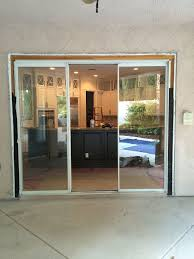 clad sliding patio ver sliding glass door out door and glass doors on pinterest