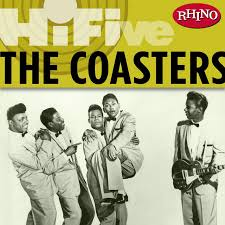 Yakety Yak - song by The Coasters | Spotify