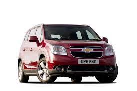 Chevrolet Orlando MPV (2011-2015) review | Carbuyer