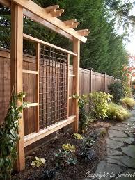 Enchanting Ideas For Metal Garden Trellis Design 17 Best Ideas About Metal  Trellis On Pinterest Outdoor Privacy