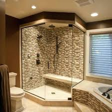 shower pans for tile white shower pan matched with mosaic tile wall and glass shower door shower pans for tile