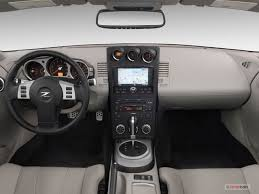 2003 nissan 350z interior. 2009 nissan 350z interior photos 2003 350z a