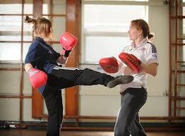 World champion Rachael returns to former Manningham school to talk ...