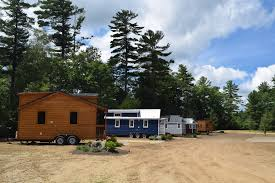 tiny house hotel. new hampshire\u0027s tiny house hotel