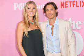 @ beyondmeat is one of the culture changing companies making sustainable. Gwyneth Paltrow Wishes Husband Brad Falchuk A Happy 50th Birthday People Com