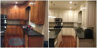 To Redo Kitchen Cabinets Kitchen Cabinet Makeover 14281220170530 Ponyiexnet