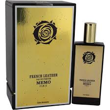 french leather perfume by memo