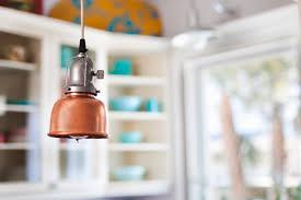 Copper Pendant Light Kitchen Copper Pendant Light Kitchen Interior Design Copper Pendant Light